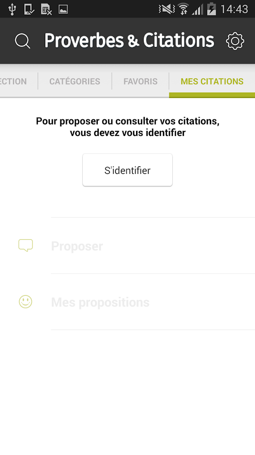 Célèbre Proverbes & Citations - Android Apps on Google Play UP93