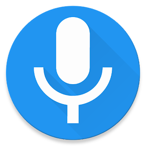 how to turn on microphone for google voice
