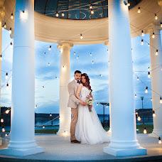 Wedding photographer Elena Shvayko (magicphotoby). Photo of 31.10.2016