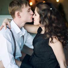 Wedding photographer Ekaterina Letnyaya (KateSummer). Photo of 10.01.2017