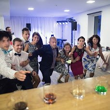 Wedding photographer Martin Indruch (Indruch). Photo of 04.12.2017