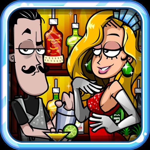 Bartender  The Celebs Mix