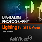 Digital Photography The Basics icon
