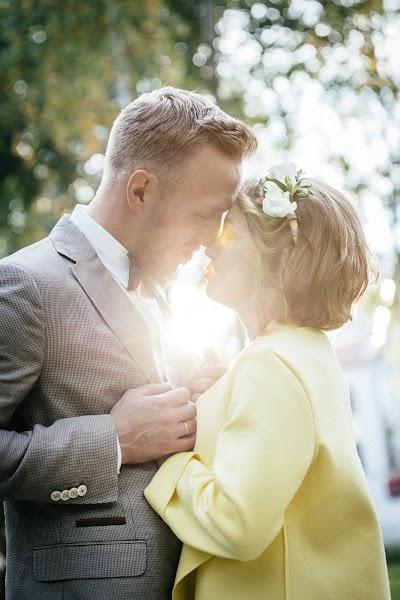 Svatební fotograf Aleksey Malykh (MalykhAlex). Fotografie z 09.12.2016