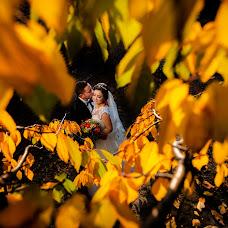 Wedding photographer Marius Stoian (stoian). Photo of 21.10.2018