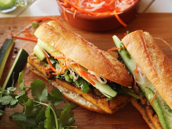 BUNMEE   Bánh mì / BT    bánh tiêu