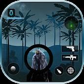 Bigfoot Beast Hunting Mod