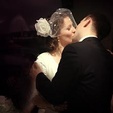 Wedding photographer Dmitriy Gorenkov (Beatfoto). Photo of 21.03.2013