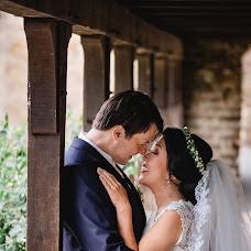 Wedding photographer Jakob Fast (JFast). Photo of 14.06.2019