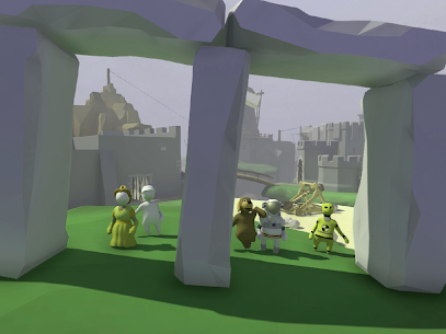 Human Fall Flat Mod Apk 2020 Latest Version For Android 1
