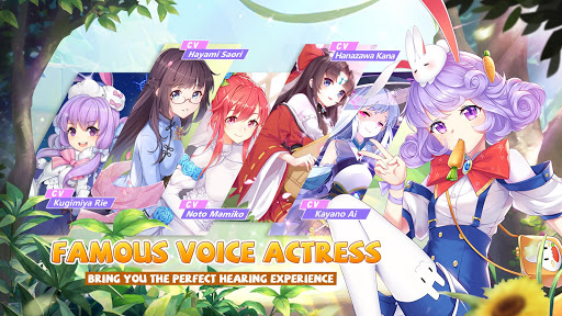 Girls X Battle 2 23.0.64 com.carolgames.moemoegirls apkmod.id 3