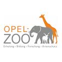 Opel-Zoo App icon