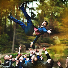 Wedding photographer Mindaugas Nakutis (nakutis). Photo of 04.06.2015