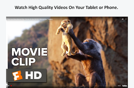 Movie News, Videos, & Social Media App Download For Android 6
