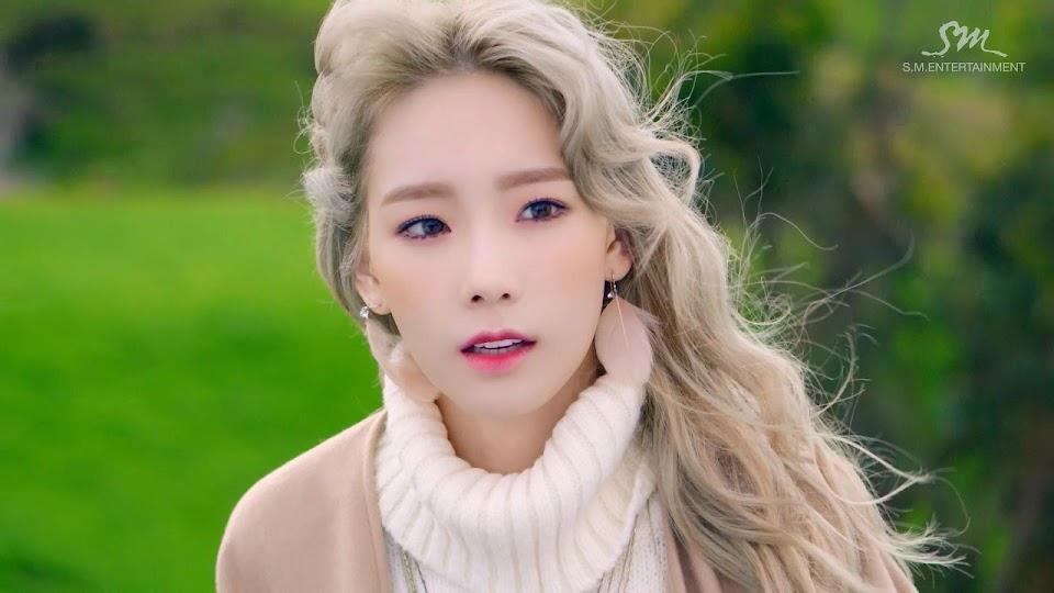 taeyeon hair 64