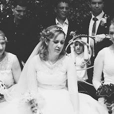 Wedding photographer Aleksandr Sumarokov (photosum). Photo of 19.07.2017