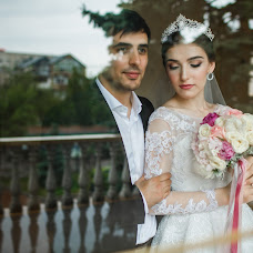 Wedding photographer Ivan Ayvazyan (Ivan1090). Photo of 20.08.2017