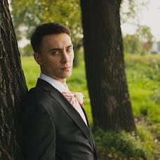 Wedding photographer Ilya Desyatkov (Desyatochka). Photo of 01.11.2012