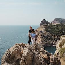 Wedding photographer Viktoriya Pirieva (Pirieva). Photo of 21.03.2017