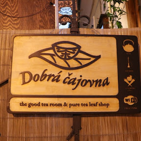 チェコ国内40店舗を展開する「ドブラー・チャイオブナ」は異国情緒あふれる空間でおいしいお茶が飲めるティールーム