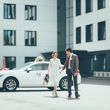 Wedding photographer Valera Igorevich (ValeraIgorevich). Photo of 25.06.2018