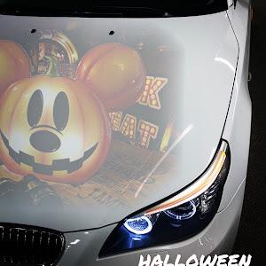 5シリーズ セダン  E60のカスタム事例画像 takaさんの2020年10月31日02:21の投稿