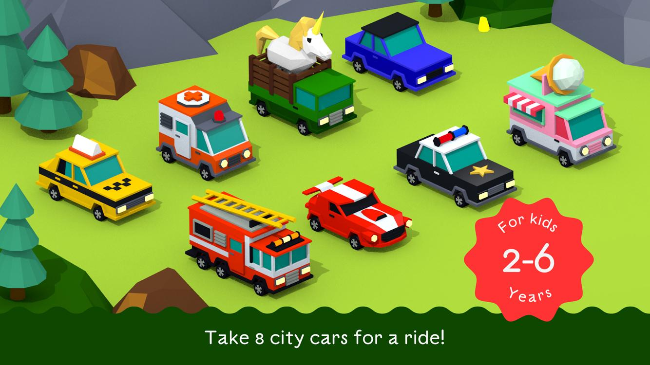 Cars Adventures by BUBL- screenshot
