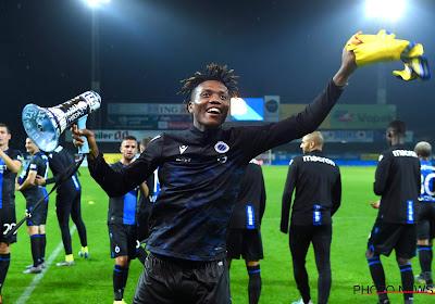 KV Oostende - Club Brugge: Severeyns kiest zijn uitblinkers bij de clubs met 6 op 6