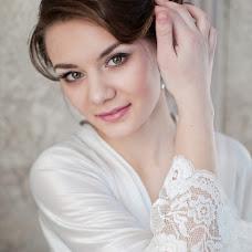 Wedding photographer Valentina Pisarenko (LoveValentinka). Photo of 19.10.2016