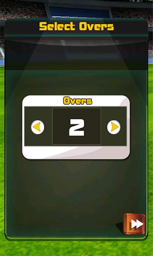 England Vs South Africa Cricket Game 1.1 screenshots 3