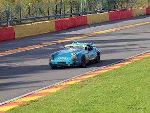 Photo: Circuit de SPA Francorchamps **TVR**