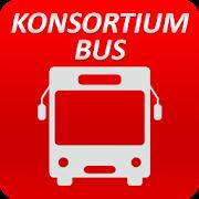 Konsortium Bus Ticket
