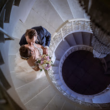 Bryllupsfotograf Razvan Dale (RazvanDale). Foto fra 19.07.2018