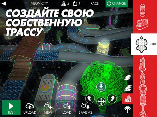 Shell Racing android2mod screenshots 10