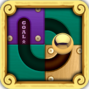 Game Rolling Ball Puzzle APK for Kindle