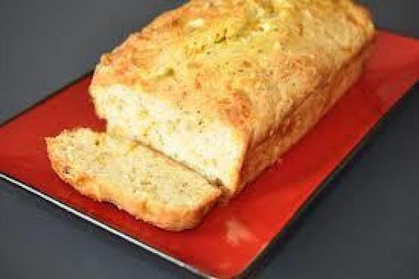 Pineapple/cheese Bread Recipe