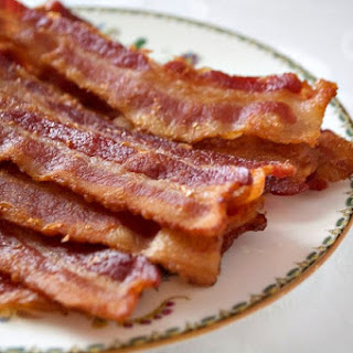 Baking Bacon – How To Bake Bacon in the Oven.