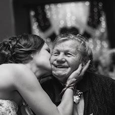 Wedding photographer Olya Davydova (olik25). Photo of 12.11.2016