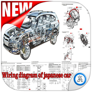 Wiring diagram of japanese car android apps on google play wiring diagram of japanese car screenshot thumbnail cheapraybanclubmaster Gallery