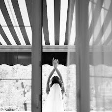 Wedding photographer Anna Fedash (ANNAFEDASH). Photo of 21.10.2013