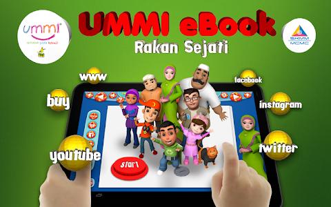 Rakan Sejati UMMI Ep03 HD screenshot 0