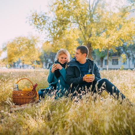 Wedding photographer Darya Shevchenko (chudashka). Photo of 25.11.2017