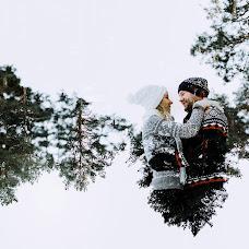 Wedding photographer Natalya Smekalova (NatalyaSmeki). Photo of 26.02.2017