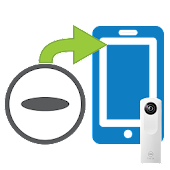 EasyTransfer for Ricoh Theta