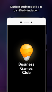 Business Games Club Simulator- screenshot thumbnail