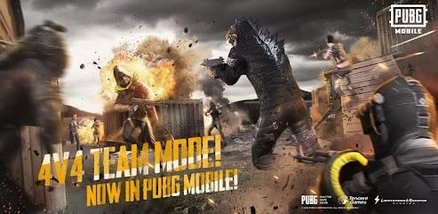 دانلود بازی PUBG MOBILE