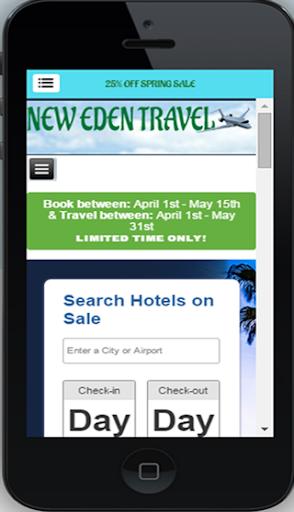 New Eden Travel