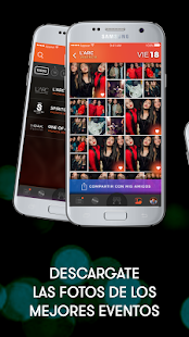 Appear - Social NightLife- screenshot thumbnail