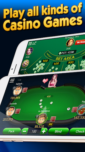 Casino games texas hold em player casino