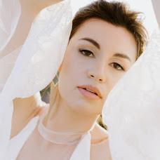 Wedding photographer Aleksandra Gabriel (sashagabriel). Photo of 12.05.2018
